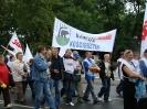 Zdj?cia z manifestacji w Warszawie